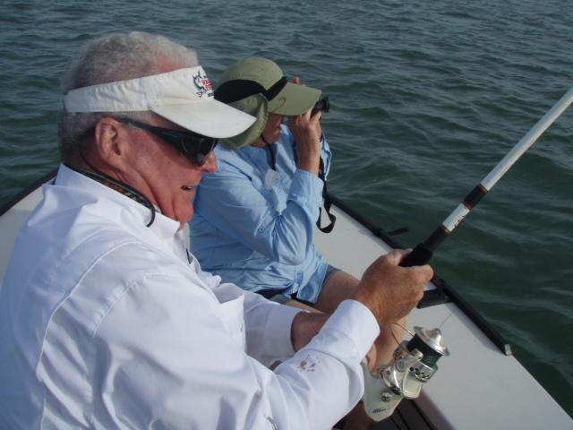 Tampa fishing 2 6 2016 for Tampa bay fishing report