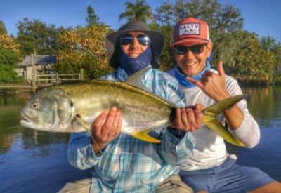 Tampa Fishing Charters December Report