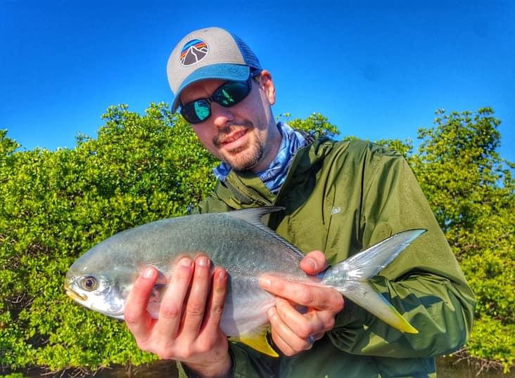 Tampa Fishing Report December 2017